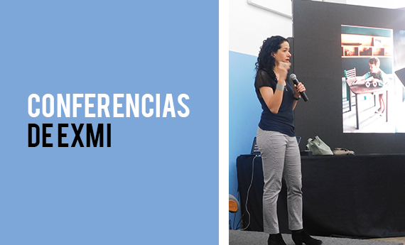 Conferencias EXMII 2018