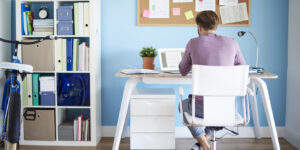 muebles home office